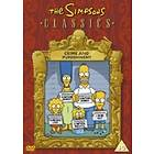 The Simpsons: Crime & Punishment