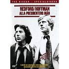 Alla Presidentens Män - Specialutgåva (2-Disc)