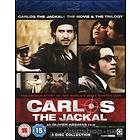 Carlos the Jackal - Miniseries + Theatrical Version (UK)