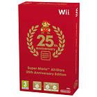 Super Mario Allstars - 25th Anniversary Edition (Wii)