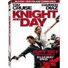 Knight & Day (2pc) (US)