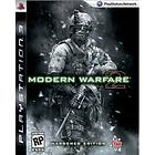 Call of Duty: Modern Warfare 2 - Hardened Edition (PS3)