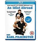 An Idiot Abroad - Series 1 (UK)