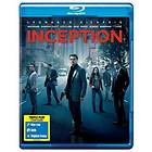 Inception (BD+DVD) (US)