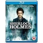 Sherlock Holmes (2009) (UK)