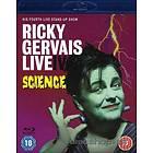 Ricky Gervais Live 4 - Science (UK)