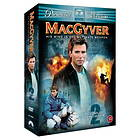 MacGyver - Sesong 2