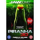 Piranha (2010) (3D) (UK)
