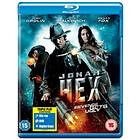 Jonah Hex (BD+DVD+DC) (UK)