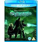 Sorcerer's Apprentice (BD+DVD) (UK)