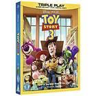Toy Story 3 (BD+DVD+DC) (UK)