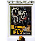 Return of the Fly - 20th Century Classics