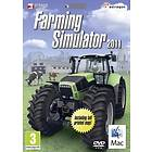 Farming Simulator 2011 (Mac)