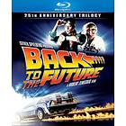 Back to the Future - Trilogy (US)