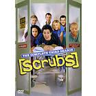 Scrubs - Säsong 3