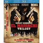 El Mariachi - Trilogy