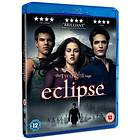 The Twilight Saga: Eclipse (UK)