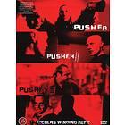 Pusher - Trilogy box