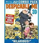 Despicable Me (3D) (US)