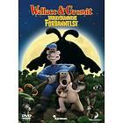 Wallace & Gromit - Varulvskaninens Förbannelse