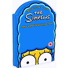 The Simpsons - Complete Season 7 - Limited Edition