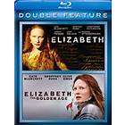 Elizabeth (1998) + Elizabeth: The Golden Age (US)