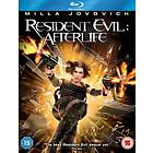 Resident Evil: Afterlife (UK)