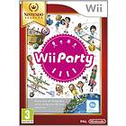 Wii Party (exkl. Remote) (Wii)