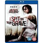 I Spit on Your Grave (2010) (UK)