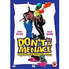 Don't Be a Menace to South Central... - Special Edition (UK)