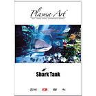 Plasma Art: Shark Tank
