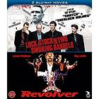 Lock, Stock and Two Smoking Barrels + Revolver