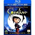 Coraline Och Spegelns Hemlighet (3D)