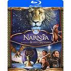 Berättelsen Om Narnia: Kung Caspian Och Skeppet Gryningen