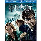 Harry Potter and the Deathly Hollows: Part 1 (US)