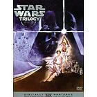 Star Wars Trilogy - 3-Disc