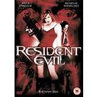 Resident Evil - Digipack