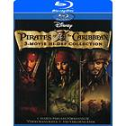 Pirates of the Caribbean - Trilogy