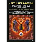 Journey: Greatest Hits DVD 1978-1997 (US)