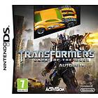Transformers: Dark of the Moon - Autobots (DS)