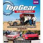 Top Gear: Great Adventures - Vol.. 4 (UK)