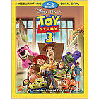 Toy Story 3 (BD+DVD) (US)