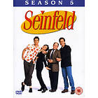 Seinfeld - Season 5 (UK)