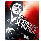 Scarface - Limited Edition SteelBook (UK)