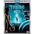 Tron: Legacy (3D) (US)