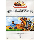 Bud Spencer + Terence Hill coll.1