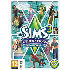 The Sims 3 Expansion: Generations