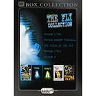 The Fly - Box Collection (5-Disc)