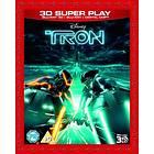 Tron: Legacy (3D) (UK)