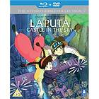 Laputa - Castle in the Sky (UK)